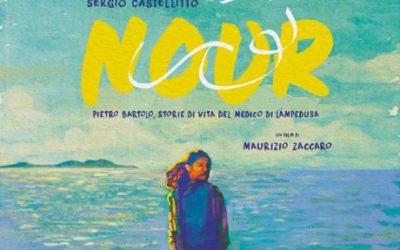 Nour: finalmente nelle sale e su Sky
