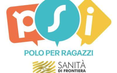 POLO PSI: un nuovo intervento strategico per rispondere ai bisogni dei giovani migranti