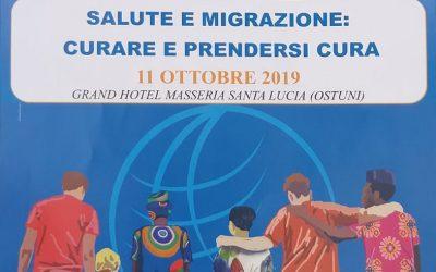 Il corso di Sanità di Frontiera al Festival della Cooperazione Internazionale in Puglia