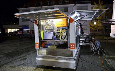 Cercasi medico per unità mobile in Puglia