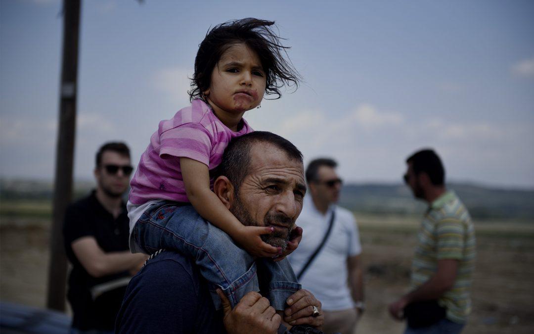 Migranti: tutela della salute e formazione. I 5 passi per gestire il fenomeno