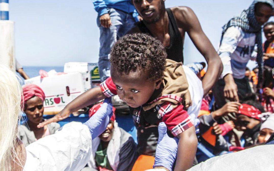 Immigrazione: andare oltre la strumentalizzazione